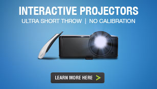 Shop for an InFocus Interactive Projector