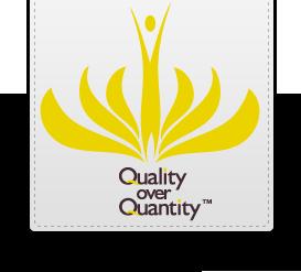 qualityoverquantity.net