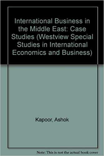 International Business Case Studies for the Multicultural