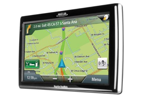 Magellan RoadMate Drivers Download - Update Magellan Software