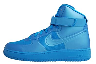 Nike Air Force Blau