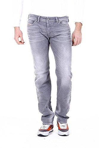 jeans uomo Diesel mens jeans safado 0839n l.30 -- waist 33 - length 30