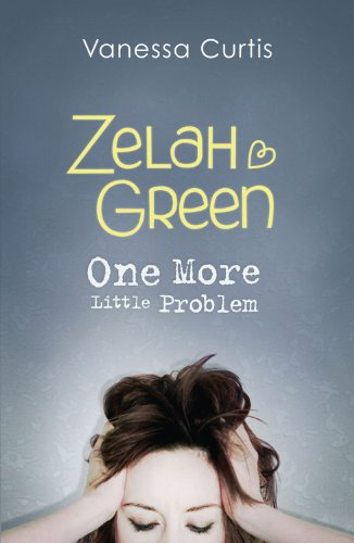 Zelah Green: One More Little Problem