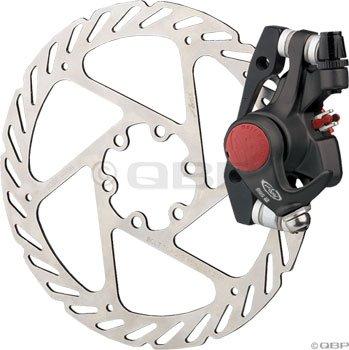 Buy Low Price Avid BB5 MTB G2 Front or Rear Rotor (160mm) (AVB51666)