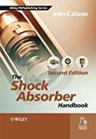 The Shock Absorber Handbook (Wiley-Professional Engineering Publishing Series)