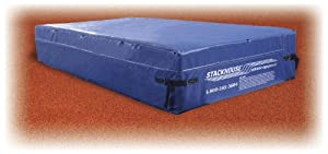Buy Elementary High Jump Landing Pit by Pacific Athletic Supply