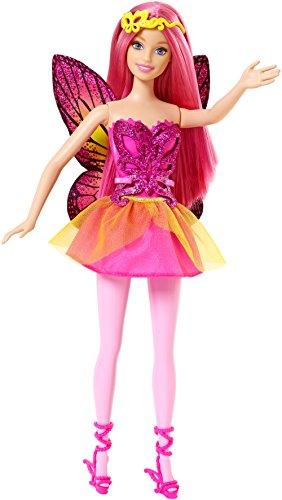 Barbie Fairytale Fairy Barbie Doll