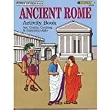 Ancient Rome Activity Book