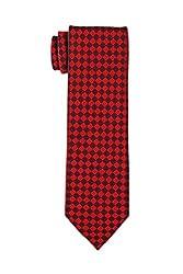 SCHARF Men's Toulouse Satin Tie,