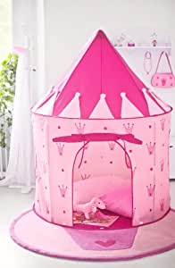 Knight Castle Play Tent
