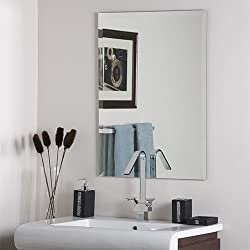 SDG Frameless Mirror M-123
