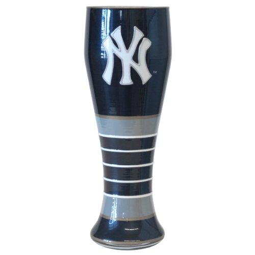 mlb-new-york-yankees-23-ounce-artisan-pilsner-glass