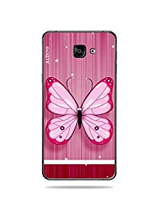 alDivo Premium Quality Printed Mobile Back Cover For Samsung Galaxy A9 / Samsung Galaxy A9Printed Mobile Back Case Cover (MKD326)