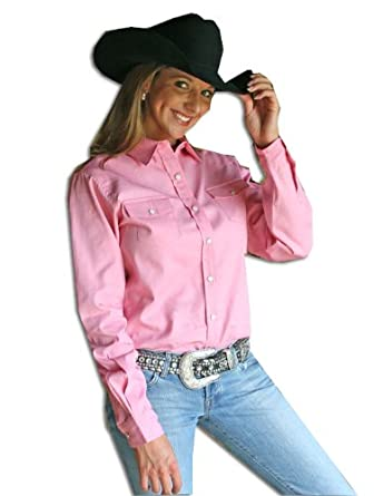 country Western shirt woman
