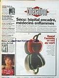 LIBERATION  du 06/04/1996