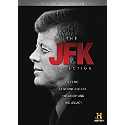 Jfk Collection