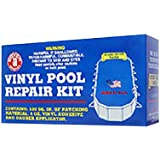 Boxer Adhesives No.110 Vinyl Pool Repair Kit