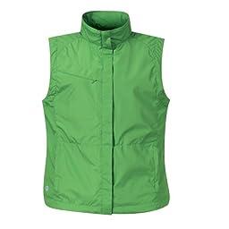 Stormtech Women\'s Micro Light Vest, Kiwi, Large