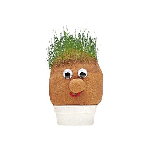 Tobar  00748 Pupazzo con capelli di erba