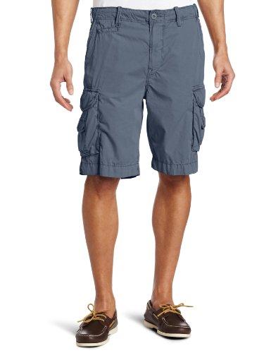 Saltaire Men's Summer Cargo Short