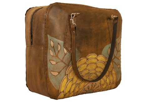 Alabama Travel Bag front-1066790