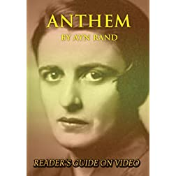 Anthem by Ayn Rand: Reader's Guide on Video