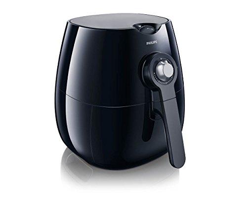 Philips-HD922020-Airfryer-Heiluftfritteuse-1425-W-schwarz