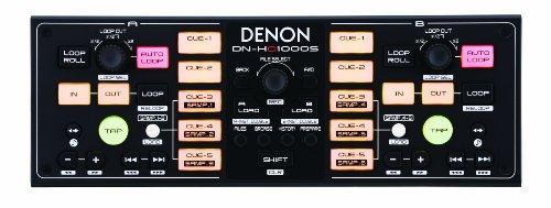 Sale!! Denon DJ DN-HC1000S Serato Scratch LIVE USB Midi Controller