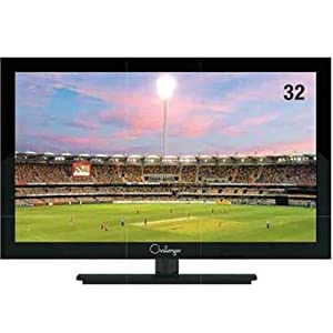 Challenger CJE32HH 768p 32-inch at Rs 17490 from Amazon India