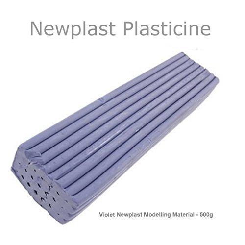 Newplast 05 Violet 500g by Newplast ( MB Fibreglass )
