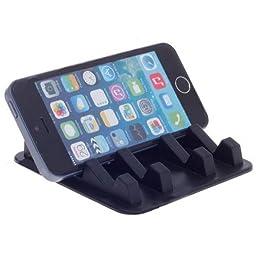 Xenda Universal Desk, Table, Car Dashboard Non-slip Mat Pad Stand Dash Mount Holder for Verizon Nokia Lumia 822 - Verizon Nokia Lumia 928 - Verizon Nokia Lumia Icon - Verizon Pantech Marauder - Verizon Pantech Perception