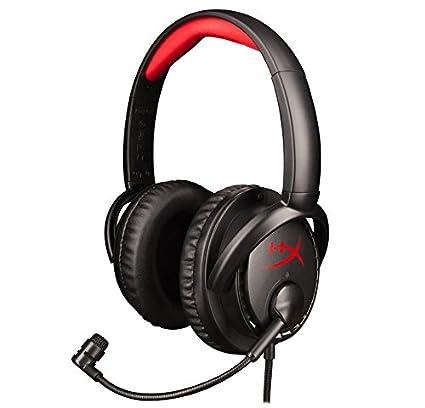 Hyperx-Cloud-Drone-KHX-HSCD-BK/AS-Gaming-Headset