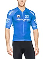 Santini Maillot Ciclismo Giro d'Italia 2016 King of the Mountain (Azul)