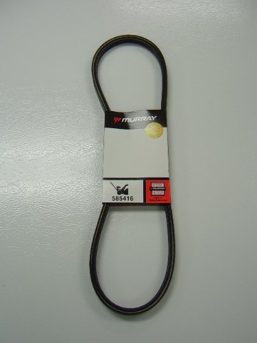 Murray 585416,  585416MA Auger Drive Belt at Sears.com
