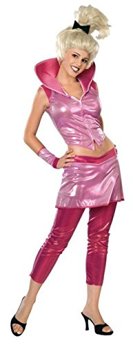 Rubies Womens Judy Jetson The Jetsons Cartoon Space Girl Fancy Halloween Costume
