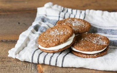 VEGAN Classic Whoopie Pies buttercream (Whoopy Pie Pan compare prices)
