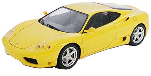 Tamiya - 24299 - Maquette - Ferrari 360 Modena - Jaune - Echelle 1:24