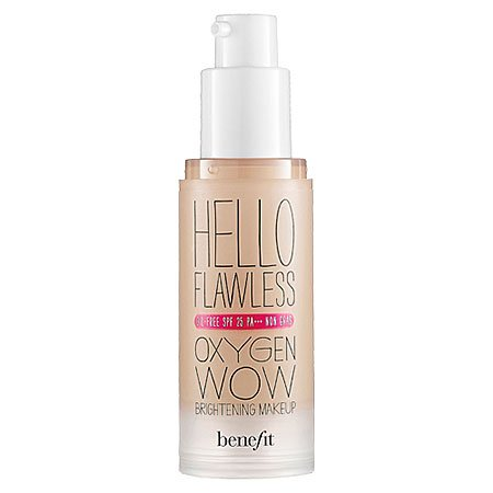 Benefit Cosmetics hello flawless oxygen wow! – HONEY