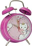 Niños despertador-Despertador Angel Cat Suger 2Varios Motivos gato * 10CM GRANDE