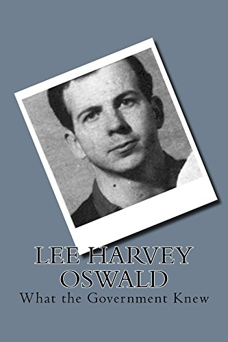 David Fischer - Lee Harvey Oswald (English Edition)