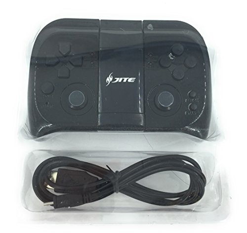 4-in-1 Bluetooth Gamepad