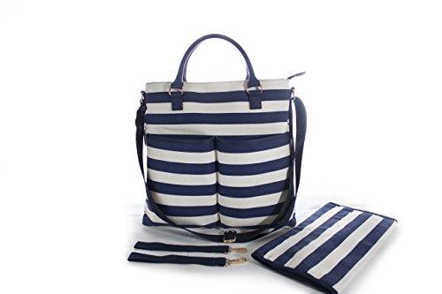 bebe-panales-bolso-cambiador-bolso-azul-bolso-grande-bolsa-de-fin-de-semana-bebe-ducha-regalo-multip