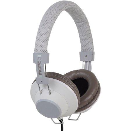Incipio Nx-103 F38 Hi-Fi Stereo Headphones - Vintage White