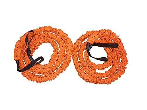 Stroops Son of the Beast Battle Ropes, Orange недорого