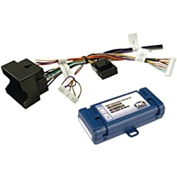 PAC C2R-VW2 Radio Replacement Interface (With Navigation Outputs for Select Volkswagen Vehicles)-by-PAC
