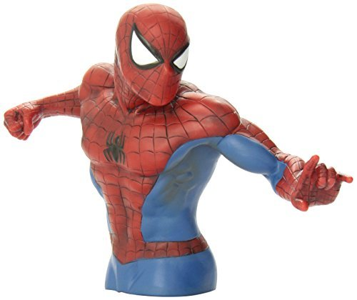 Monogram Spider-man Action Figure Bust, Model: Apr132075, Toys & Play Picture
