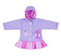 KIDORABLE Raincoat - Ballerina 4T