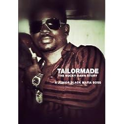 Tailormade: The Bucky Davis Story