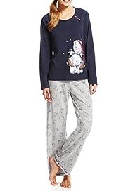 Tatty Teddy� Pyjamas [T37-1435-S]