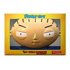 Family Guy – The Total World Domination Collection (Stewie Head Packaging) – (Amazon.com Exclusive)